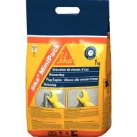 Sika® MiniPack Water Plug