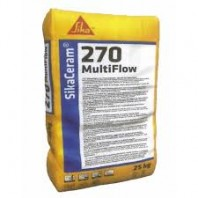 Lepidlo na dlažbu SikaCeram® -270 MultiFlow