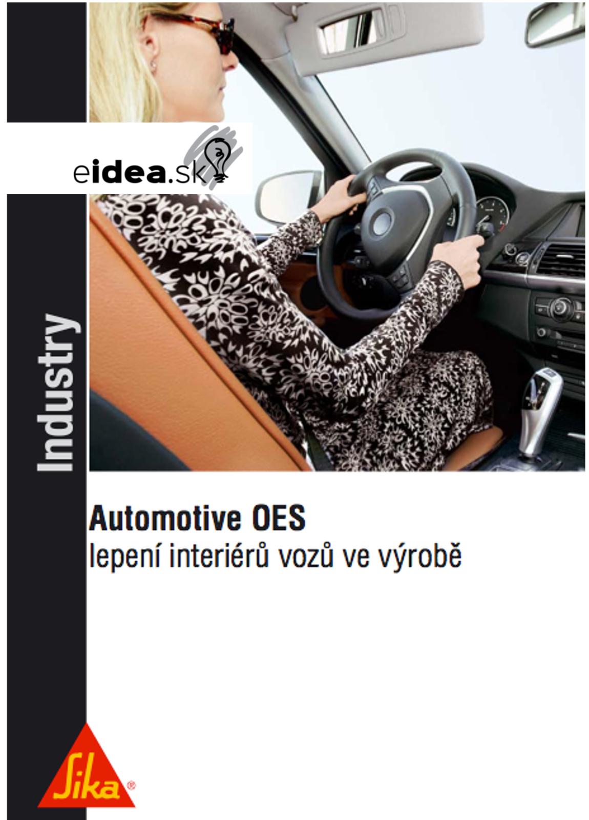 Katalog OES