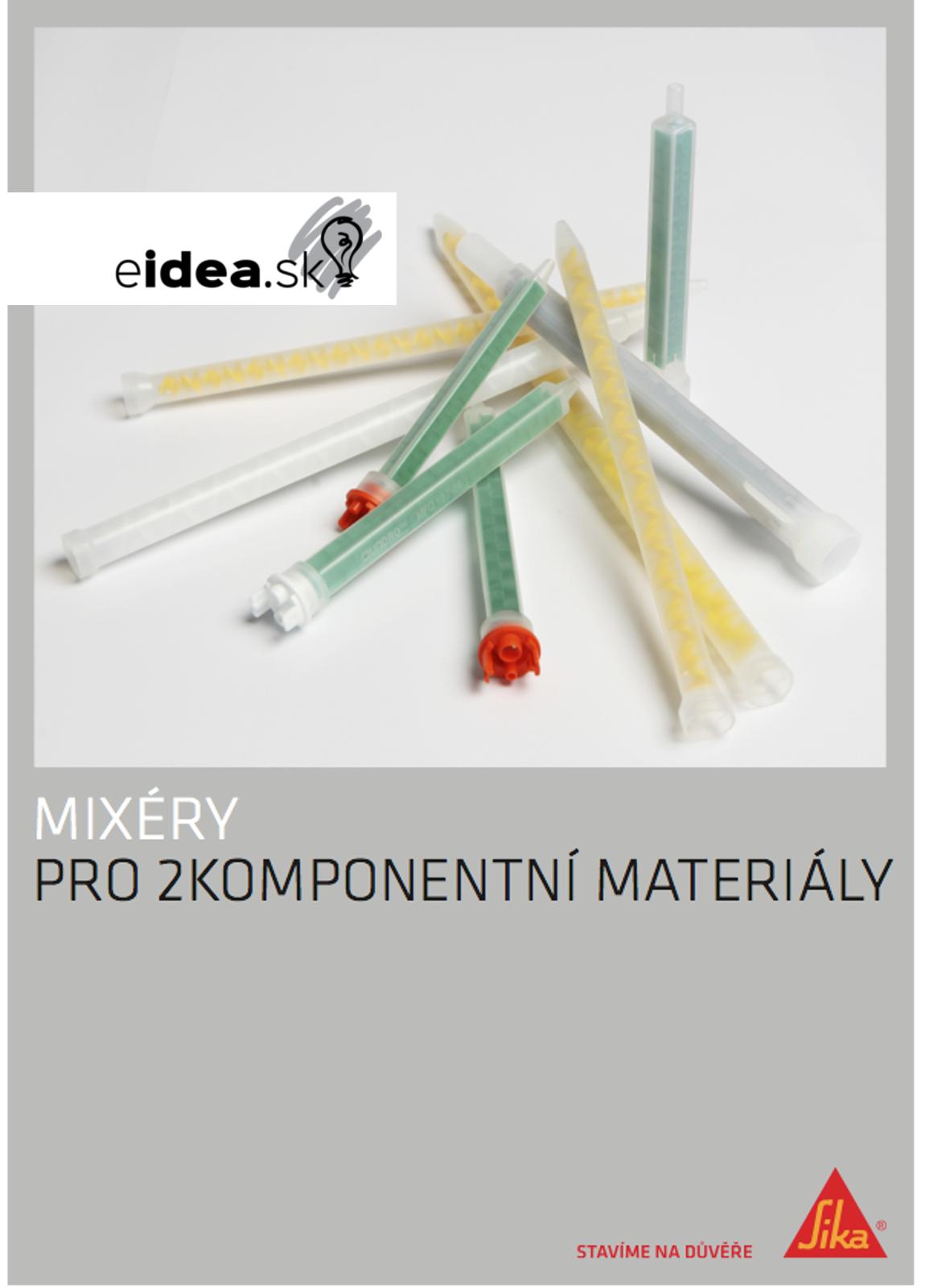 Katalog Mixery