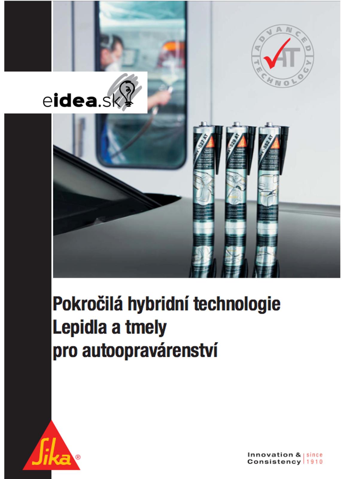 Katalog SikaFlex AT