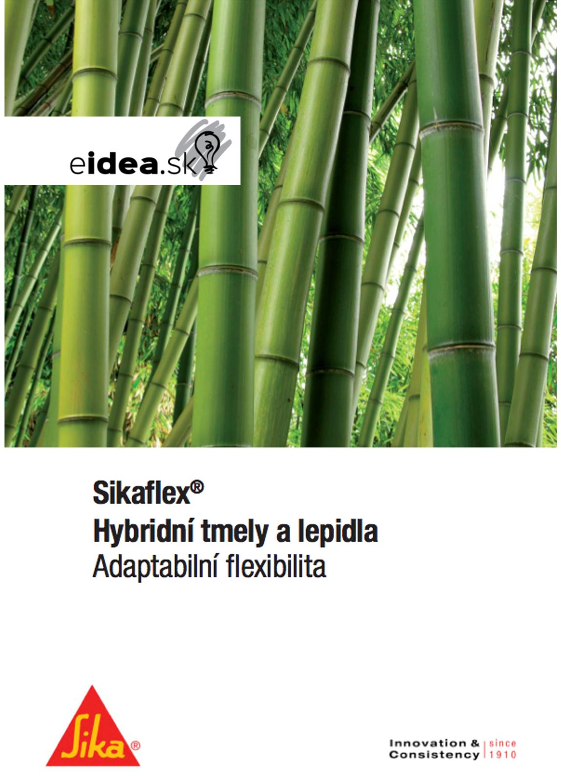 SikaFlex Hybrid