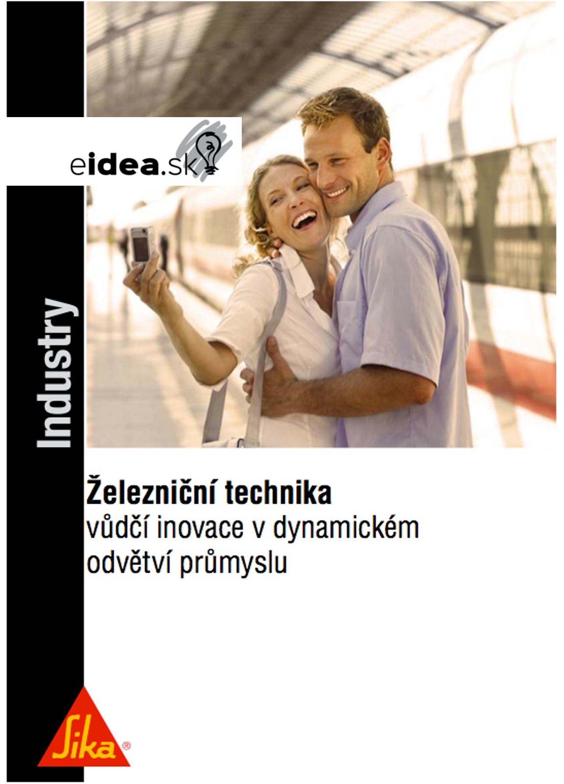 Katalog Železničná technika
