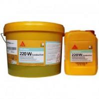 Sikafloor®- 220W Conductive
