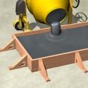 Betónovanie a prísady do betónu